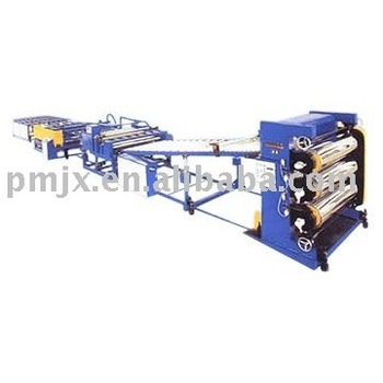 PE PS ABS PP Sheet Production Line