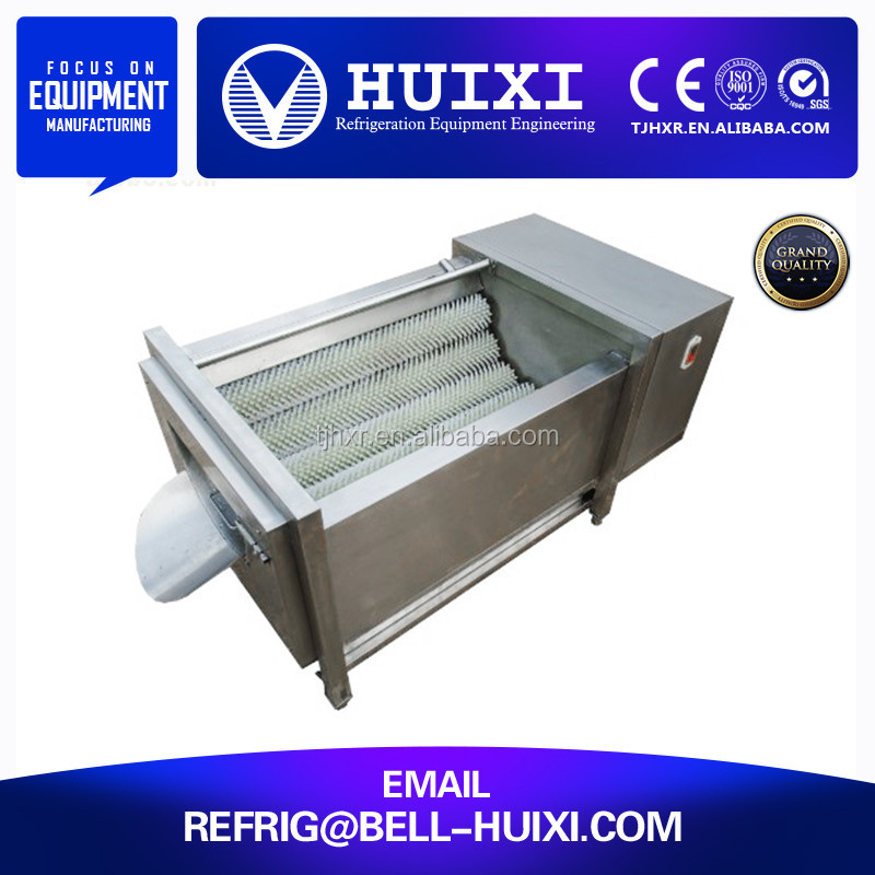 Vegetable Processing Machines Ginger Washing Machine
