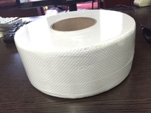 Virgin /recycled Jumbo bathroom tissue toilet paper roll
