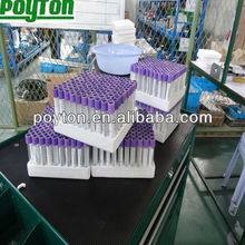 Automatic Vacuum blood collection tube manufacturing machine