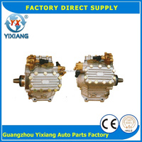 Auto Car BOCK650K Bus AC Compressor For Volvo