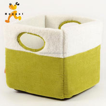 Multifunctional pet bed lucite acrylic pet dog bed