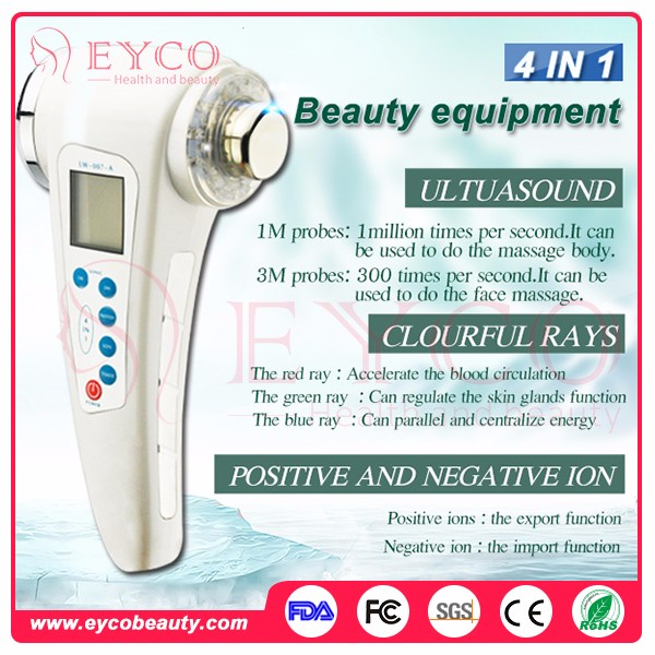 Natural Beauty Products Input & Output Faial Beauty Equipment Multi-functional Beauty Equipment Beauty & Personal Care