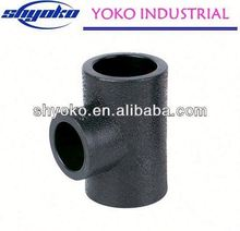 2014 factory price high quality PE pipe fitting Plastic Tubes industrial tire press