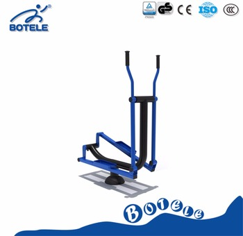 Made in China Elliptical Outdoor Fitness Equipment for Park Body Building