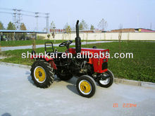 Sell Xingtai 18hp Four Wheel Agricultural Tractors