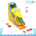 Hot Selling Inflatable Equipment Inflatable Pool Slide For Kids And Adults