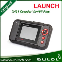 Highly quality 100% Orignal Super Auto Scanner full function with LAUNCH VII+ Creader 7 plus