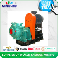 Heavy Duty Water Pump Stainless Steel