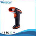 Durable 1D barcode reader drop from 3rd floor without harm