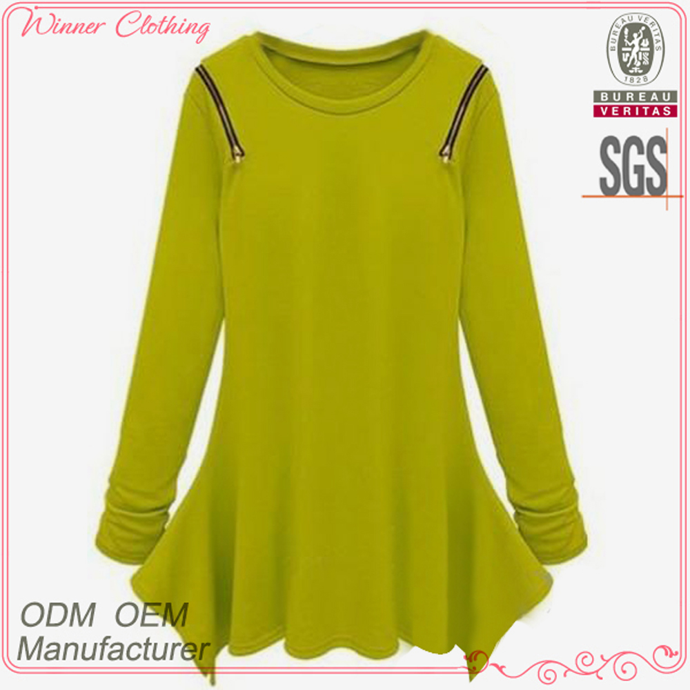 Hot Sale Good Quality stretch brand women clothing