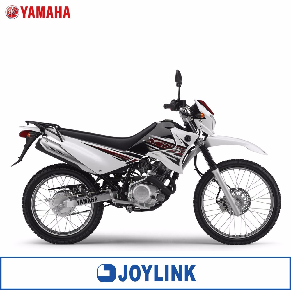 Hot China Yamaha XTZ125 Offroad Motorcycle