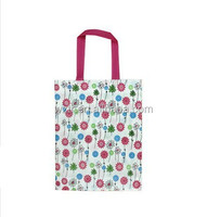 printing picture non woven shopping bag