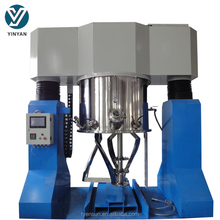 Manufacturer selling double planetary mixer for resin making