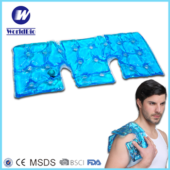 Magic Instant Disposable Hot Pack For Healthy Care