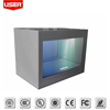 46 inch transparent lcd display monitor