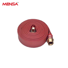 Manufacturer Insulation Pvc Lining Fire Fighting Hose For Sale