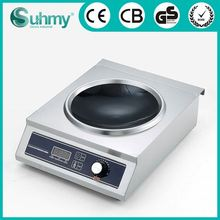 3500w battery powered induction cooker table top for cooking 220v