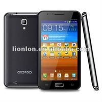 "n8000 smart phone android MTK 6575 Android 4.0.3 Camera 8MP IPS 5.08""(N8000)"