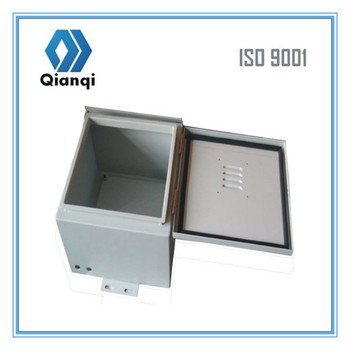 CUSTOMIZED power electrical weatherproof enclosure