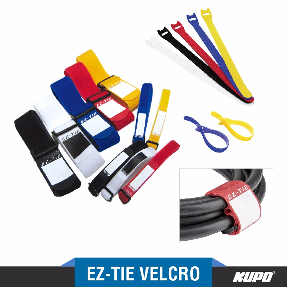 Electrical Equipment & Supplies > Wiring Accessories > Cable Ties
