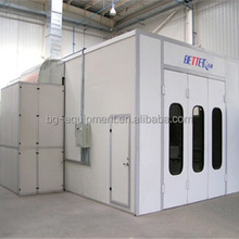 Hot sale Furniture Spray Paint Baking Booth for sale