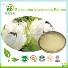 Factory supply 100% Natural saussurea involucrata extract