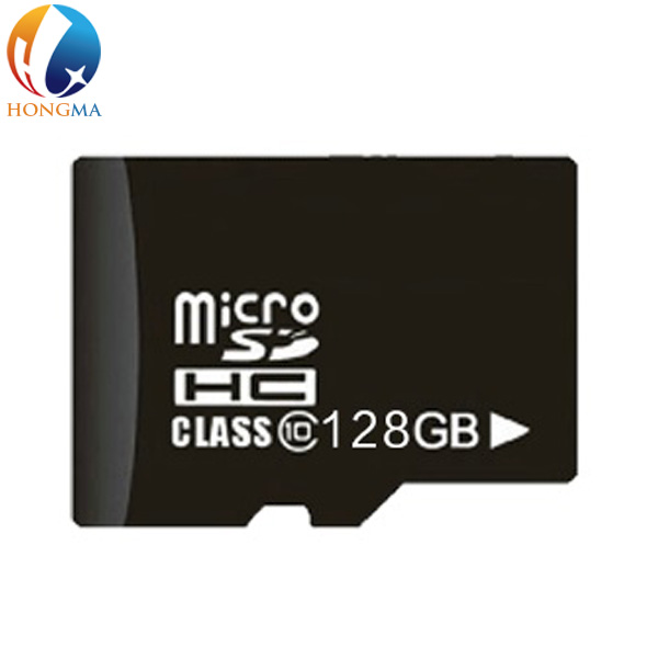 Factory Bulk Wholesale OEM sd micro memory card 128gb