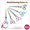 "7"" Japaneses Stainless Steel Professional Dog and Pet Grooming Scissors"