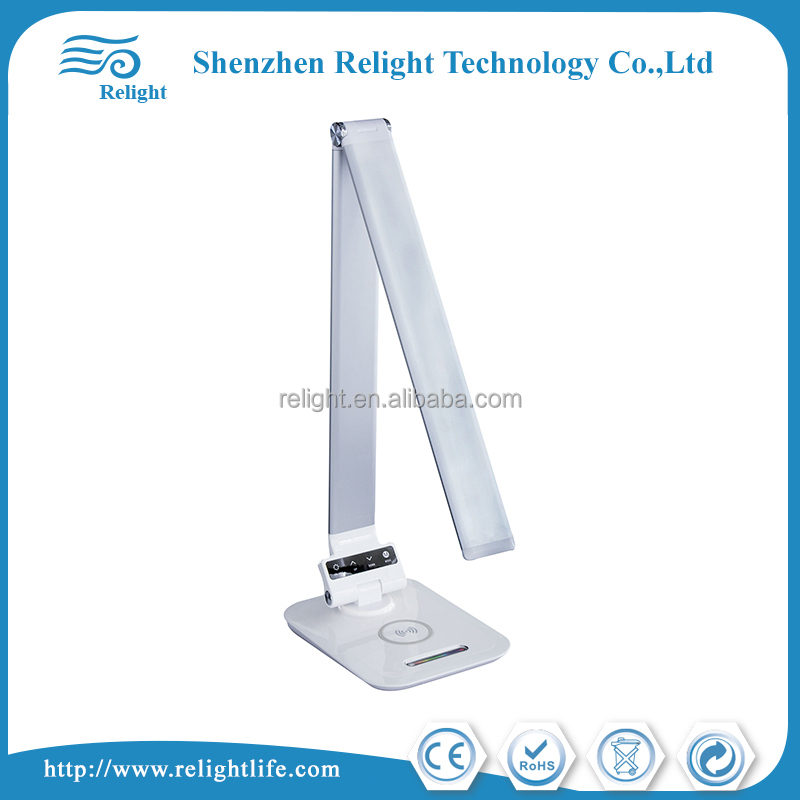 led reading table work light