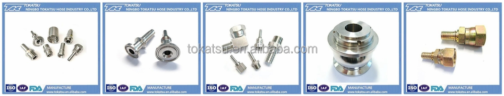 Brass material UNEQUAL MALE THREAD, NPTF X NPTF PIPE ADAPTOR