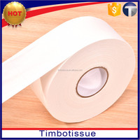 2016 oem Hotel & restaurant recycled pulp toilet tissue paper jumbo roll