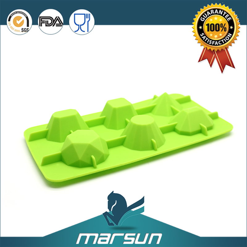 Modern Design Personalized Ice Cube Tray