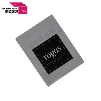 New Design Printed Label Custom Label For Garment