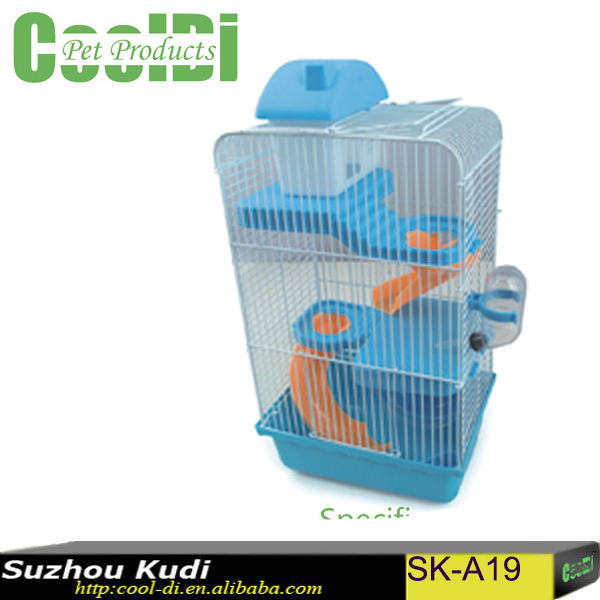 Best Price CustomIzed Hamster Cages