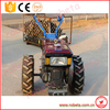 7-20hp cheap and durable hand tractor garden tractor price list