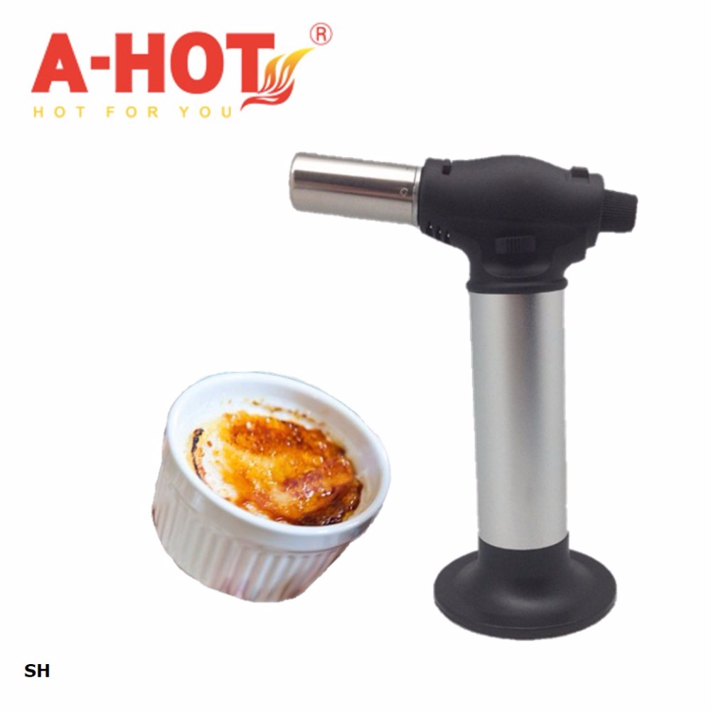 CE SAFETY STANDARD PUDDING GAS HEATING LIGHTER