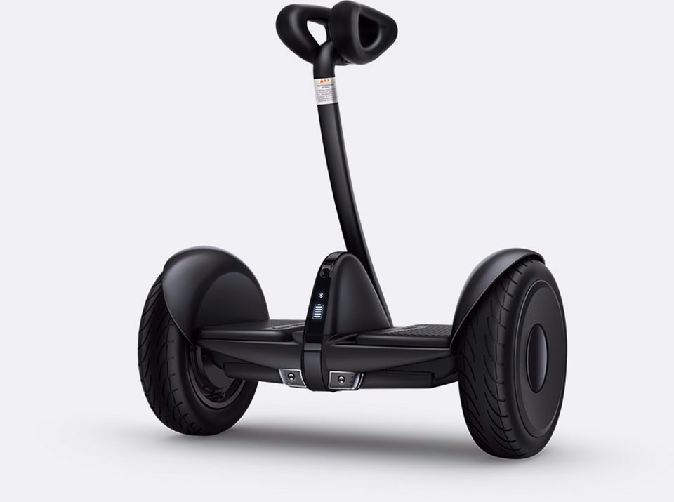 Mijia number 9 balance scooter for kids and adults APP bluetooth control smart electric scooter