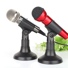 intelligent wireless surveillance microphone karaoke microphone windscreen professional tube microphone