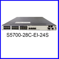 Original huawei S5700 - EI series enhanced gigabit Ethernet switches