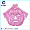 Magic Gel Reusable Facial Hot Cold Cooling Ice Mask For Therapy