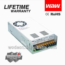 IP20 SMPS 240W 24v 10a power supply