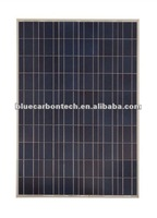 Photovoltaic Higher conversion efficiency solar panel 230w