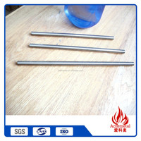 Good design and high quality Tungsten Copper Alloy Rod/Bar