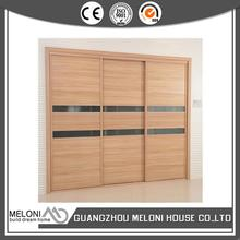 Cheap price economic sliding door bedroom wardrobes