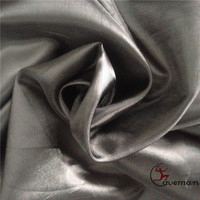 170T 100% Polyester Taffeta For Down Jacket Lining