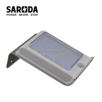SARODA 16 LED Solar Motion Sensor