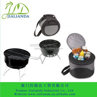 BBQ Grills Set with Cooler Bag JLD-08251