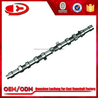 engine parts Camshaft type for BOXER 2.5TDI with good price and quality
