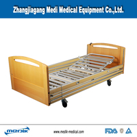 5-function electric nursing bed YA-F36 hospital ward equipment